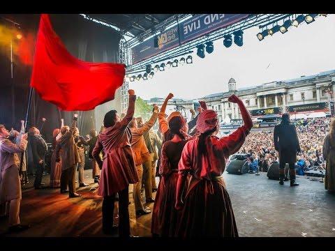 Les Misérables - West End LIVE 2016