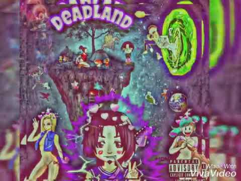 Luv Muerto - Japanese Emo Girl // 2017 DeadLand Mixtape