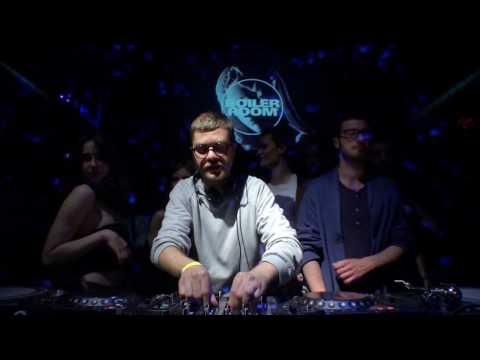 Coni Boiler Room Paris DJ set