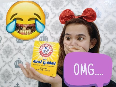 Bahaya Memutihkan Gigi Dengan Baking Soda Vanny Gavriella Vanny