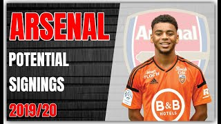 Arsenal's Potential Summer Signings - An In Depth Look At Alexis Claude-Maurice - Epiosde 15