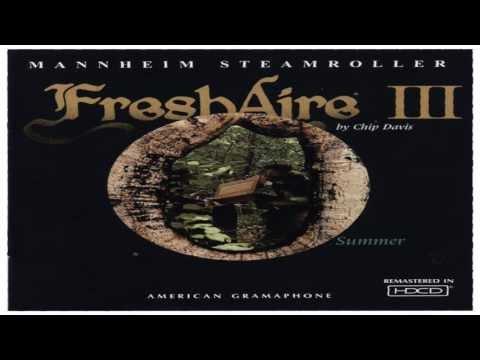 Mannheim Steamroller   Fresh Aire 3 - 1979