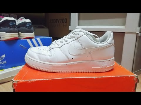 UKAY UKAY SHOES RESTORATION AIR FORCE 1