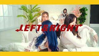 [KPOP DANCE COVER] SEVENTEEN(세븐틴) - 'Left & Right…