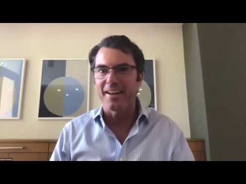 Business as Usual with Patrick McKenna, Founder - One America Works