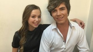 Repeat youtube video CONNIE TALBOT & JORDAN JANSEN singing together