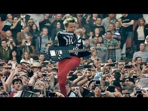 MUSE Live at the Emirates Stadium 26/5/13 Highlights