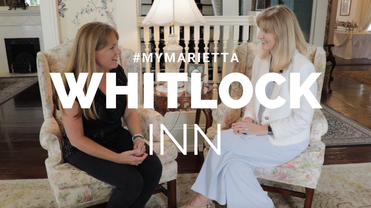 The Whitlock Inn | #MyMarietta | Season 1 Episode 9
