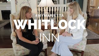The Whitlock Inn | #MyMarietta | Season 1 Episode 9