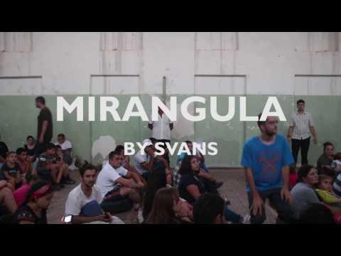 Mirangula by Svans - One Caucasus 2016