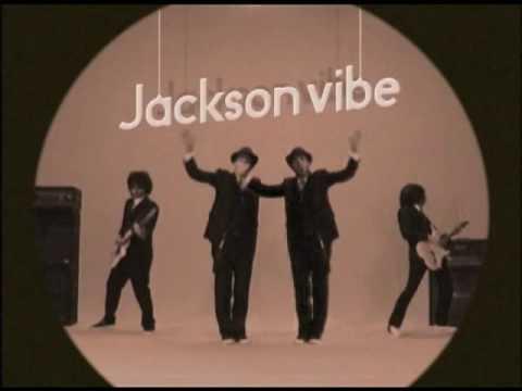 JACKSON VIBE / 浪漫PEOPLE