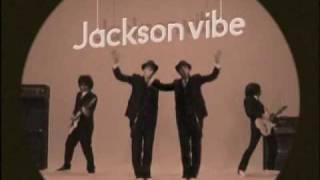 Jackson vibe - 浪漫PEOPLE