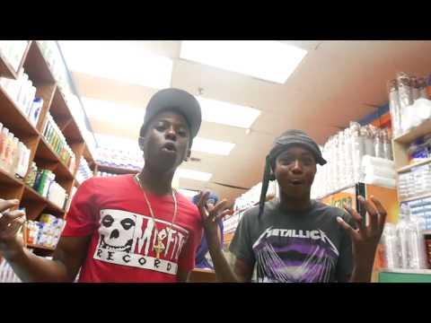 Jay-Dee x Jayy Savv - Run It Up