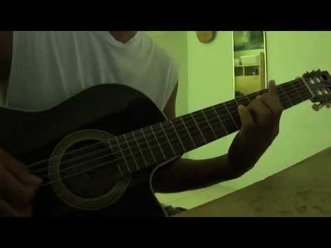 Deftones - Digital Bath acoustic guitar cover mp3