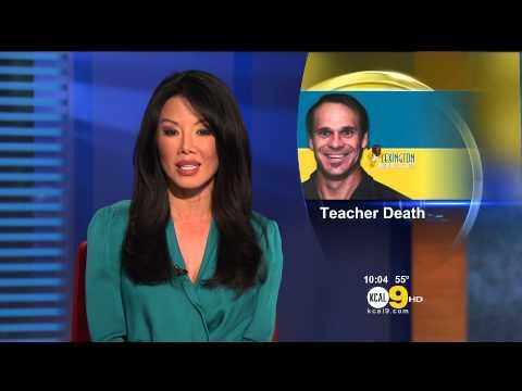 Sharon Tay 2012/12/06 KCAL9 HD