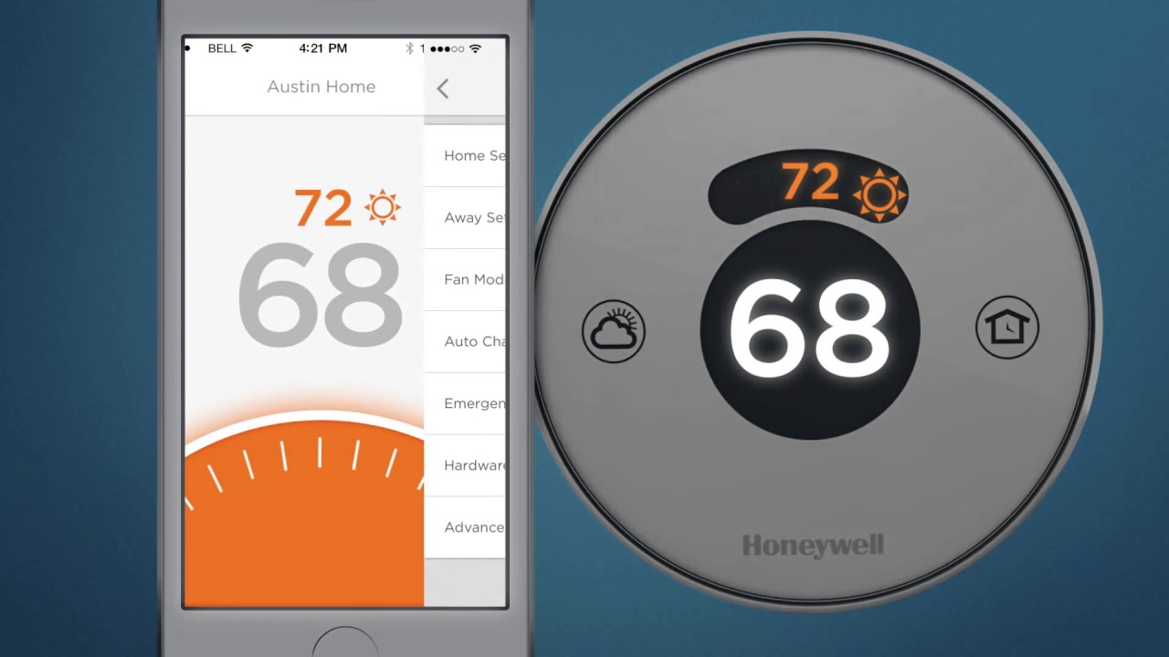 Wiring Diagram For Honeywell Lyric Thermostat Caroldoey