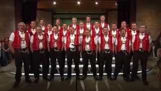 Jodlerklub Männertreu Nesslau-Neu St.Johann - de Looser