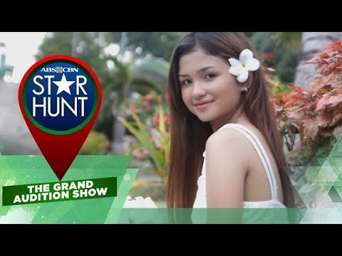 Star Hunt The Grand Audition Show: Pretty girl Anjealous is ready to show her talents | EP 40