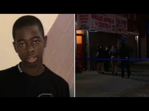 Police Searching For Gunman Who Fatally Shot Teen In Brooklyn