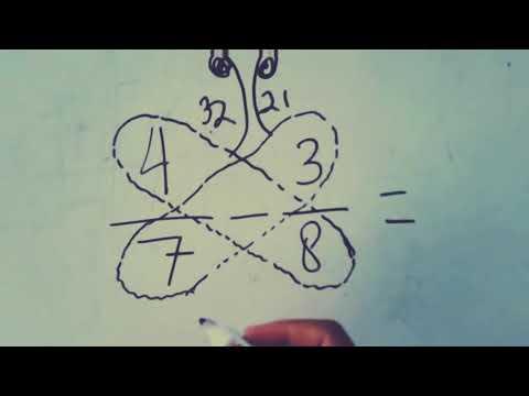 cara-terbaru-mengerjakan-soal-matematika-sd-tentang-pengurangan-pecahan-menggunakan-teknik-kupu-kupu