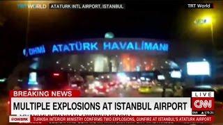 Popular Videos - Istanbul Atatürk Airport & Breaking news