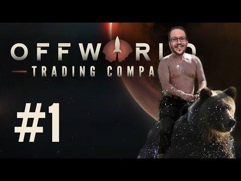 Offworld Trading Company| (w/Niedźwiedź) #1