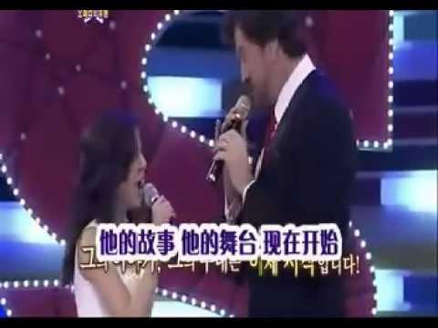shannon震撼四段高音(phantom of the opera)