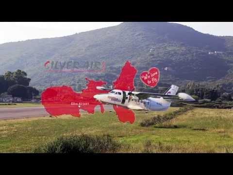 Silver Air Italia - Elba Airport