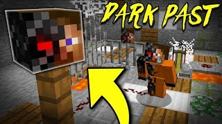 TEST SUBJECT SHOWS ME HIS DARK PAST! (Scary Survival EP28)