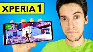 SONY Xperia 1 - REVIEW TRAS USARLO COMO MÓVIL PERSONAL