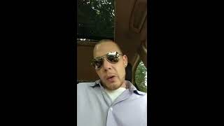 DEA COMES AFTER wrong GUY (PART TWO)