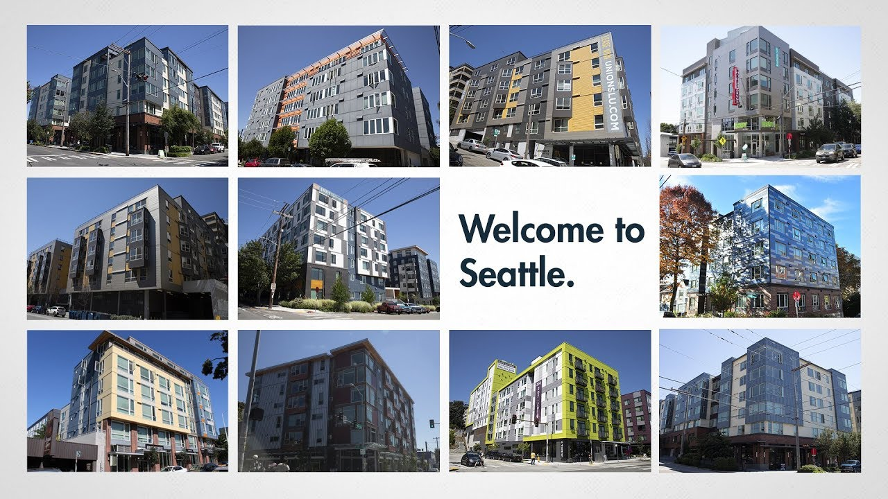 Why Do so Many New Apartment Buildings in Seattle Look the Same? | PNW Explained & Why Do so Many New Apartment Buildings in Seattle Look the Same ...