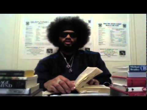 BLACK PEOPLE & THEIR HISTORY of STOCKHOLM SYNDROME as SLAVES in AMERICA - 1 WEST ISUPK