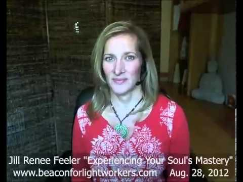 Experiencing your Soul's Mastery - YouTube