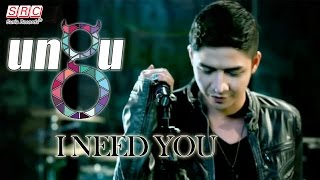 Video Ungu - I Need You (Official Video - HD) download MP3, 3GP, MP4, WEBM, AVI, FLV Agustus 2017