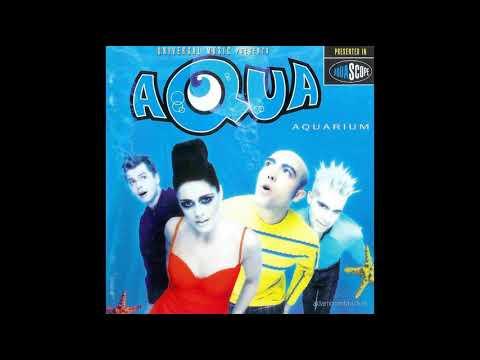 Aqua - Barbie Girl Música  Axel Channel9000