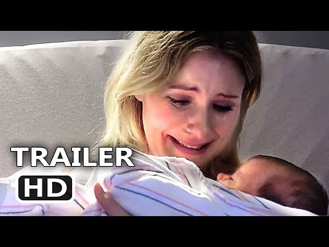 BABYNAPPED Official Trailer (2018) Baby Drama Movie HD