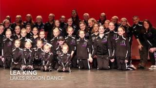 Lakes Region Dance meets with Lake Life Realty