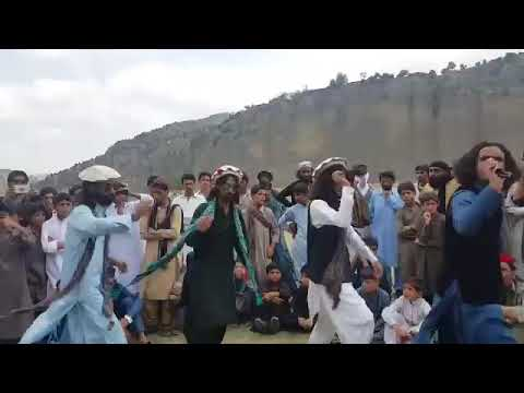 waziristan famous atan