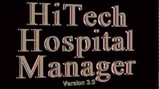 Hospital Management Software, Accounting, Billing Software for Hospitals, Nursing Homes