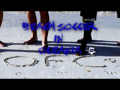 Beach Soccer in Oceania