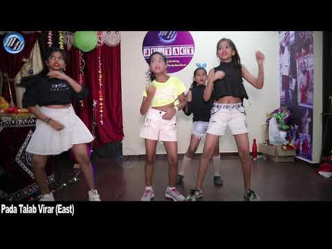 Chittiyan Kalaiyaan | Ms Dance Class | Cover Video | Bollywood Song
