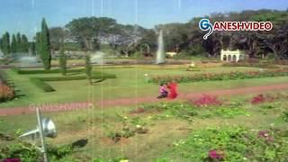 Iddaru Iddare Songs - Aku Meeda Aku Petti - Shoban Babu, Manjula - Ganesh Videos
