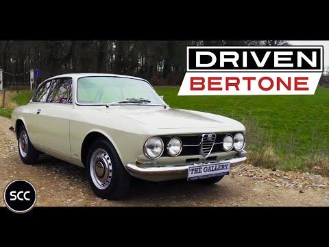 alfa-romeo-gtv-1750-bertone-coupé-1968---test-drive-in-top-gear---engine-sound-|-scc-tv
