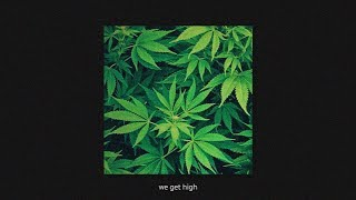 We Get High - Old School Freestyle Rap Beat Instrumental 2015 - 2016