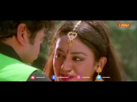 Aavaram poovinmel - Superman Malayalam Movie Song | Jayaram , Shobana - Rafi and Mecartin