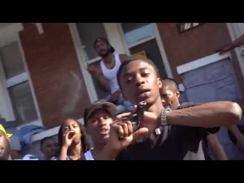 Young OG - No Rehearsal (Official Video) Dir by @TheLabEditor