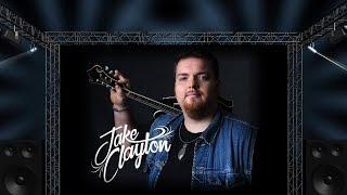 Jake Clayton EPK
