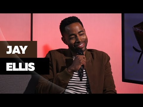 Jay Ellis Gives Tips on Networking,  Becoming Lawrence, and Talks Black Film Festival This Year