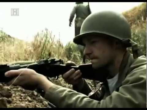 History Channel World War II - Shootout Guadalcanal
